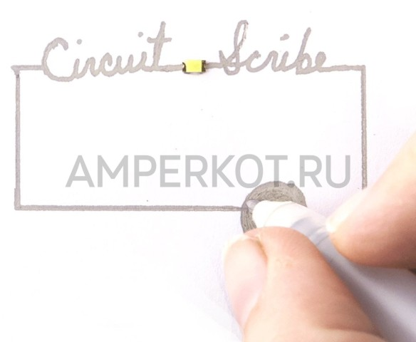 Circuit Scribe Basic Kit с книгой, фото 5